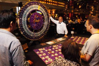 Spin and Win in the Best Spinning Roulette Wheel Simulator